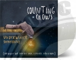 Counting Crows ‎– Underwater Sunshine - Limited 2LP