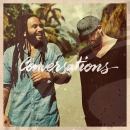 Gentleman & Ky-Mani Marley - Conversations - CD