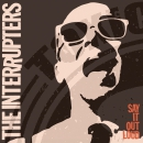 The Interrupters - Say It Out Loud - LP