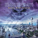 Iron Maiden - Brave New World - LP
