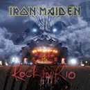 Iron Maiden - Rock in Rio - LP