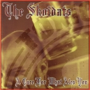 The Skoidats - A Cure For What Ales You - CD