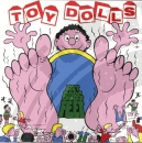The Toy Dolls - Fat Bobs Feet - LP
