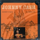 Johnny Cash - In Prague Live - LP