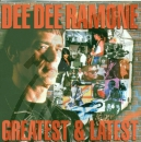 Dee Dee Ramone - Greatest & Latest - CD