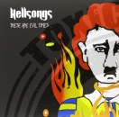 Hellsongs - These Are Evil Times... - LP