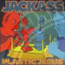 Jackass - Plastic Jesus - CD
