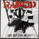 Rancid - ...And Out Come The Woves - LP